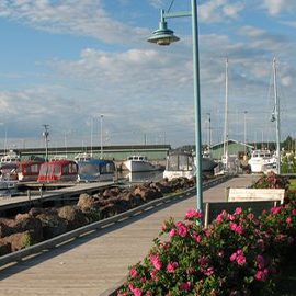 Richibucto Village