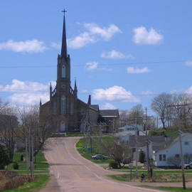 Memramcook